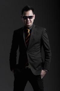 Don Carlo Ybanez - Trial Trendy - Dark Suit