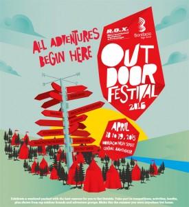 R.O.X. Outdoor Festival