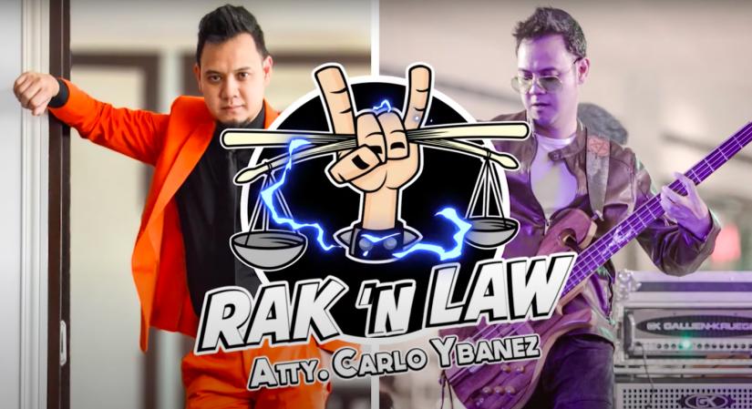 Rak n Law